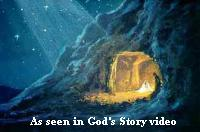 Gospel film shows Jesus born in Bethlehem as prophesied in Old Testament writings